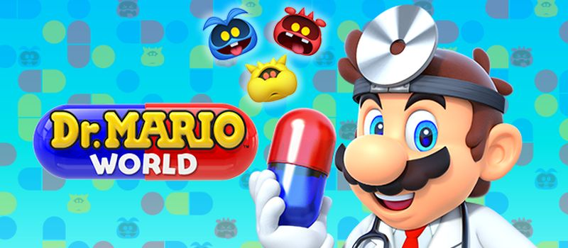 dr mario world guide