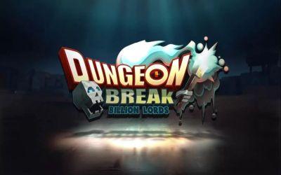 dungeon break pre-registration