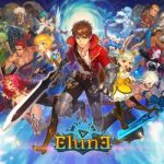 Gamevil's Monster-Collecting RPG 'Elune' Launches Worldwide