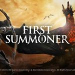 First Summoner, LINE GAMES' Action-Packed Strategy RPG, Has Launched for Android and iOS