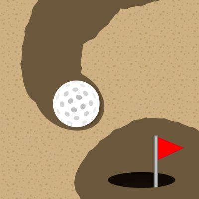 golf nest tips