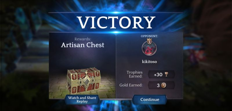 heroic magic duel chest