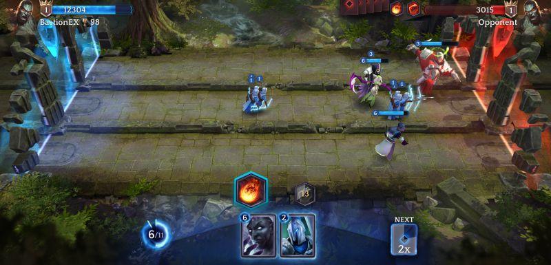 heroic magic duel tips