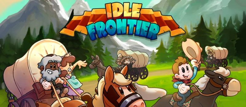 idle frontier tap town tycoon guide