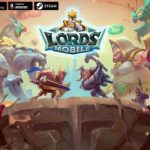 Lords Mobile Update Brings Familiars to the Battlefield