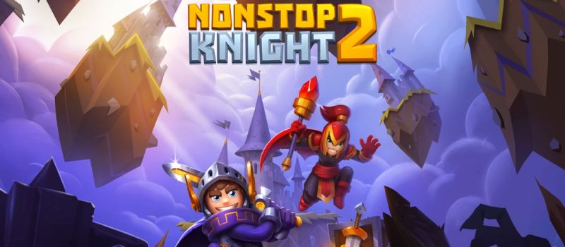 nonstop knight 2 guide