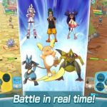 Upcoming Mobile RPG 'Pokemon Masters' Now Available for Pre-Registration