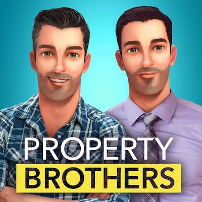 property brothers home design tips