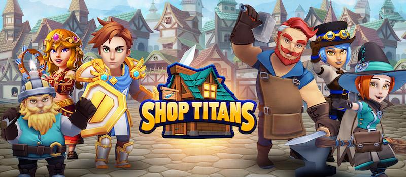 shop titans guide