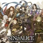 SINoALICE Global Release Delayed