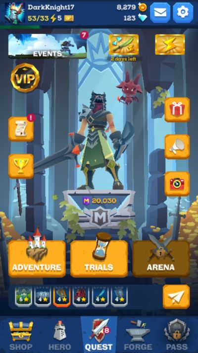 the mighty quest for epic loot side missions