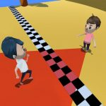 Touch the Wall (Voodoo) Cheats, Tips & Tricks to Cross the Finish Line First