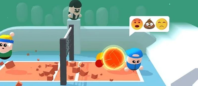 volley beans cheats