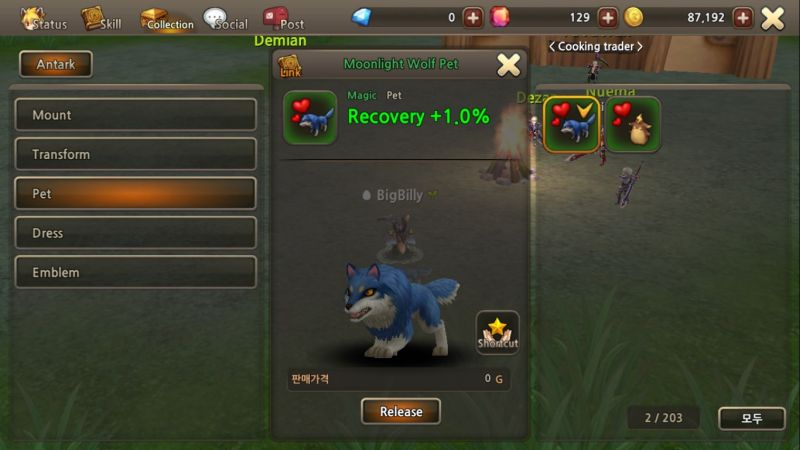 world of prandis mounts and pets