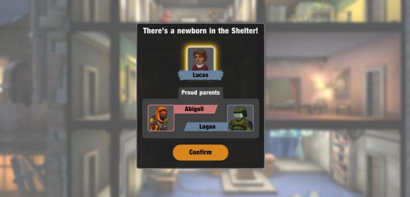 zero city zombie shelter survival dwellers