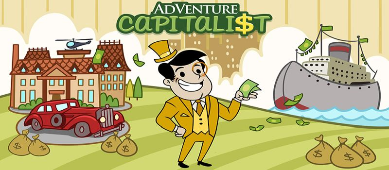 adventure capitalist guide 2019