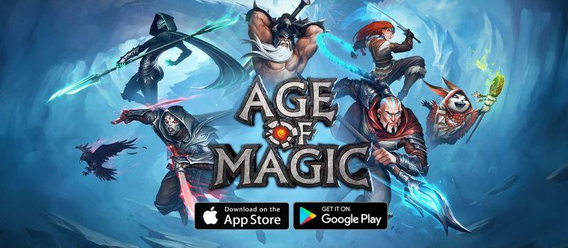 age of magic tier list