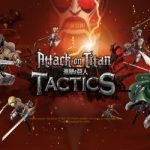 Attack on Titan TACTICS Available for Pre-Registration