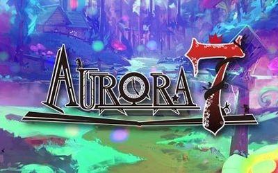 aurora 7 pre-registration