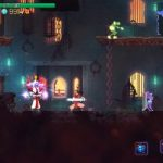 Highly-Rated Action Game 'Dead Cells' Finally Available on iOS