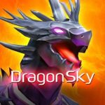 DragonSky: Idle & Merge Beginner's Guide: Tips, Cheats & Strategies to Upgrade Your Dragons Fast