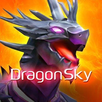 dragonsky tips