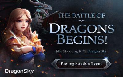 dragonsky pre-registration