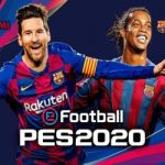 eFootball PES 2020 Mobile Heading to iOS and Android in October