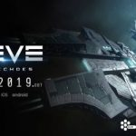 Upcoming Space Exploration Game 'EVE: Echoes' Enters Closed Alpha Phase