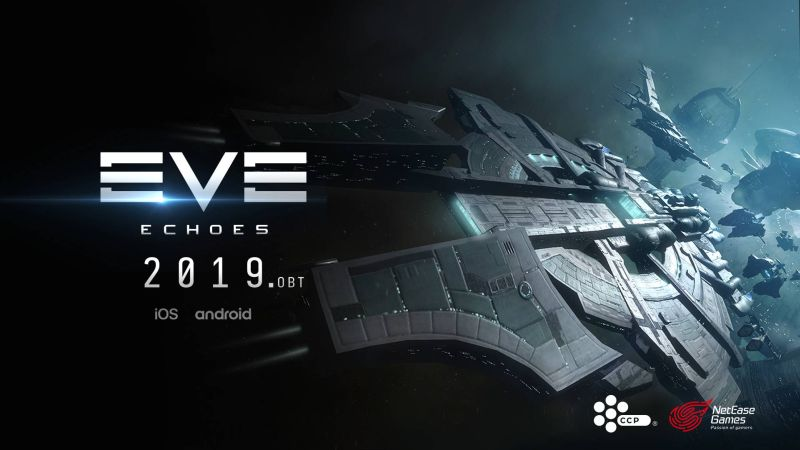 eve echoes closed alpha