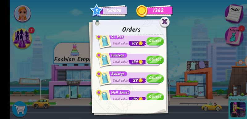 how to boost income in fashion tycoon