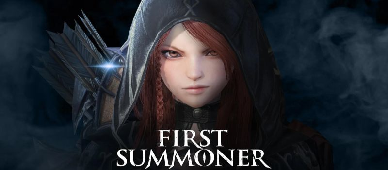 first summoner guide