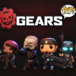 Gears of War Mobile Spinoff 'Gears POP!' Coming to iOS and Android on August 22