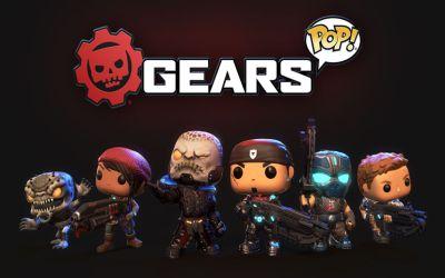 gears pop! release date