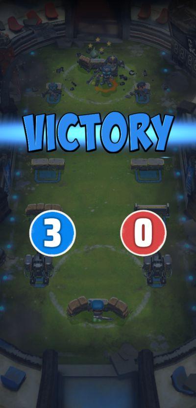 gears pop! victory