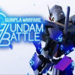 Gundam Battle: Gunpla Warfare Out Now on iOS and Android