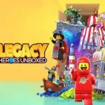 LEGO Legacy: Heroes Unboxed Pre-Registration Now Open