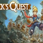 Upcoming Tower Defense Game 'Lock's Quest' Now Available for Pre-Registration