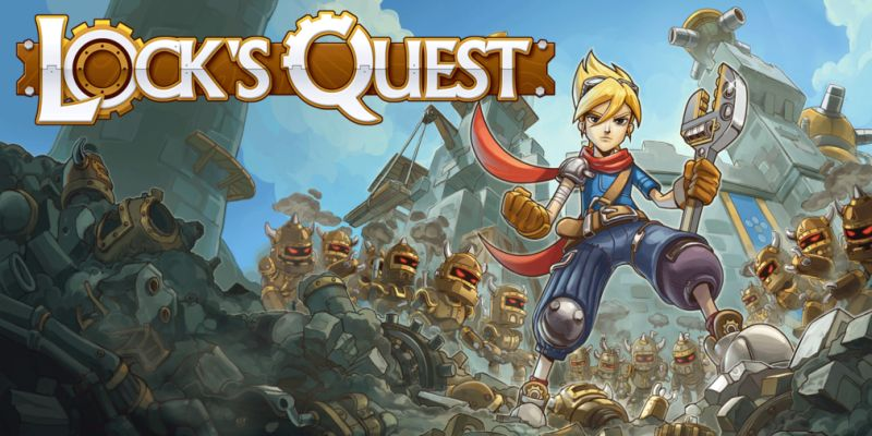 lock's quest pre-registration