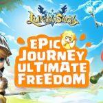 3D Mobile MMORPG 'Lumia Saga' Launches in SEA Region