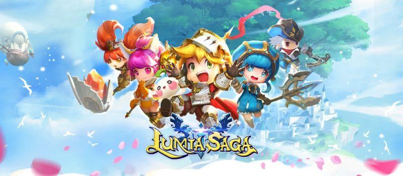lumia saga guide