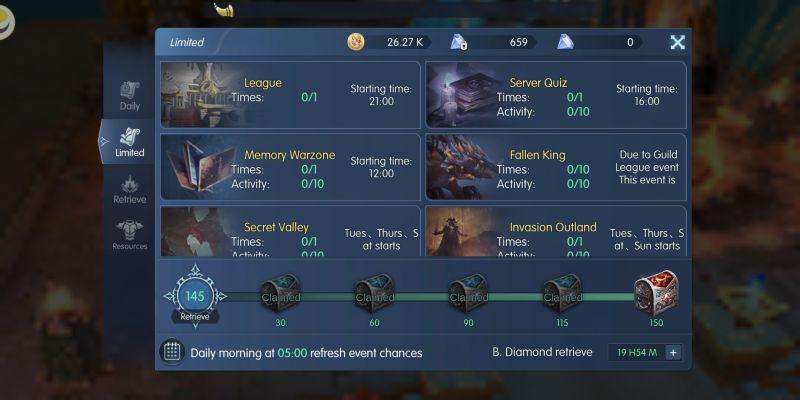 lunathorn missions