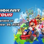 Mario Kart Tour to Launch on iOS and Android on September 25