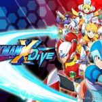Megaman X DiVE Closed Beta Now Open for Registration