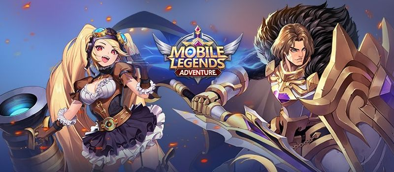 Mobile Legends: Adventure Beginner's Guide: Tips, Cheats