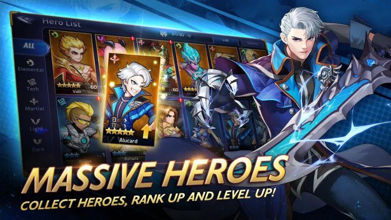mobile legends adventure best heroes