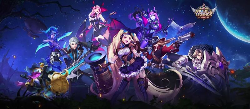 mobile legends adventure best heroes list