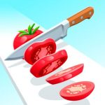 Perfect Slices (SayGames) Cheats, Tips & Tricks to Get a High Score and Unlock All Knives
