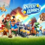 Supercell's New Strategy Game 'Rush Wars' Soft-Launches in Select Regions