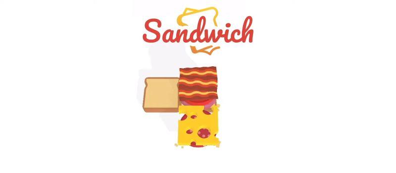 sandwich popcore